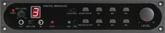 JDM DM-100